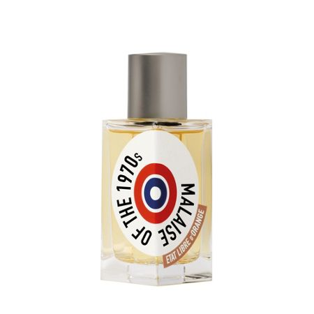 Etat Libre d'Orange Malaise of the 1970`s Eau de Parfum 50ml