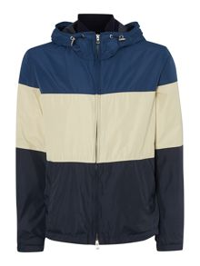 Gant Casual Full Zip Overcoat