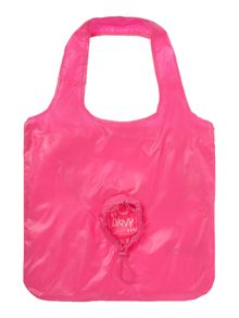 Girls handle bag