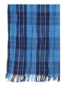 Boys Scarf In Cotton