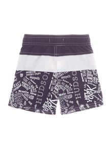 Baby boys swim shorts