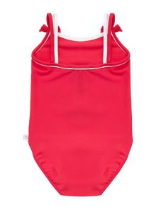 Girls swimming costume