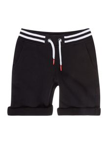 Boys fleece short