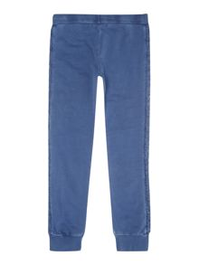 Girls fleece trousers