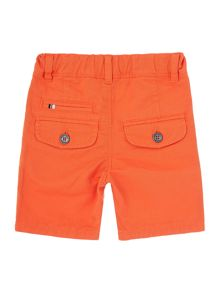 Baby boys bermuda short