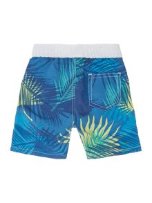 Baby boys swim short
