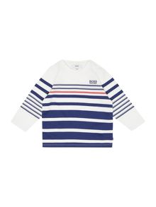 Baby boys long sleeved t-shirt
