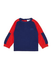 Baby boys sweater