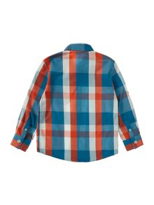 Boys Long Sleeved Shirt