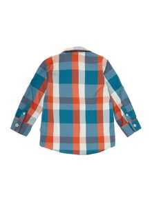 Baby Boys Long Sleeved Shirt