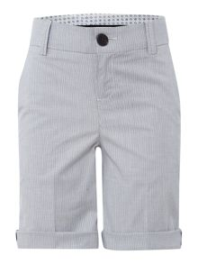 Boys suit bermuda shorts