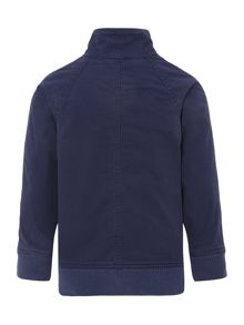 Boys cotton jacket