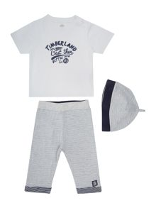 Baby boys outfit set