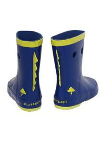 Baby boys wellingtons