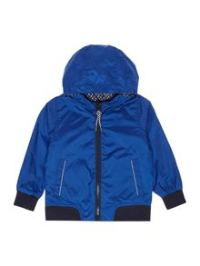 Boys Reversible Windbreaker