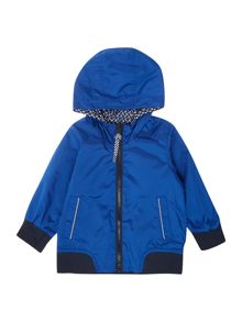 Baby boys reversible windbreaker