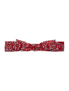 Girls All Over Printed Headband