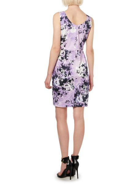 Therapy Floral occasion dress
