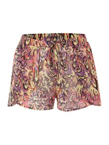 Biba Exotic Fusion Beach Shorts
