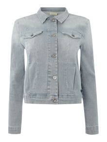 Ramona denim jacket