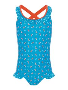 Little Dickins & Jones Ice Cream Swimsuit