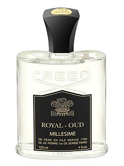 Royal Oud Eau de Parfum 120ml