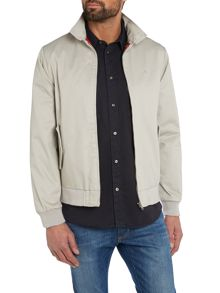 Merc Casual Full Zip Harrington Jacket