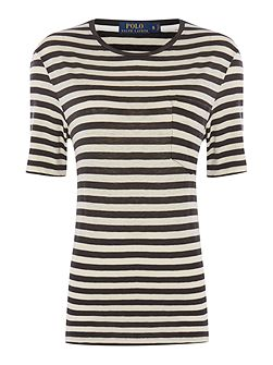 Polo Ralph Lauren Short sleeve striped tee