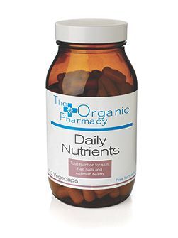Daily Nutrients 150 caps