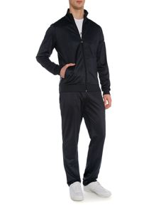 Zip-Through Tracksuit