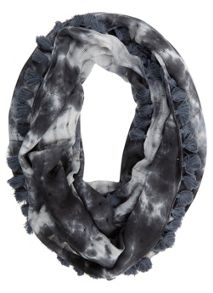 Amy Print Snood