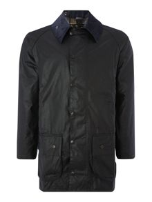 Beaufort Casual Waterproof Overcoat