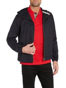 Waterproof Full Zip Field Jacket