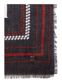 Icon Long Scarf