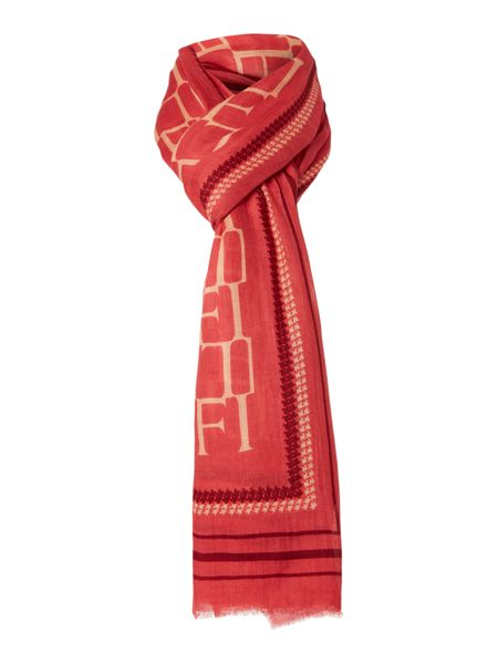 Tommy Hilfiger Icon Long Scarf
