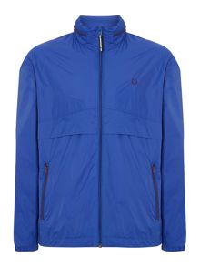 Casual Waterproof Field Jacket Full Zip