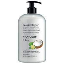 Baylis & Harding Coconut & Lime Bath & Shower Crème 750ml