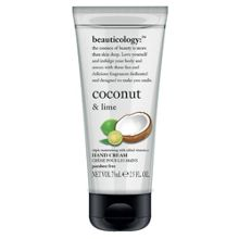 Baylis & Harding Coconut & Lime Hand Cream 75ml