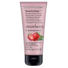 Strawberry & Pomegranate Hand Cream 75ml