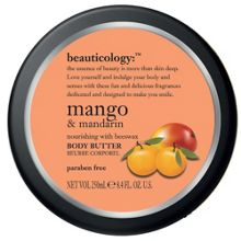 Mango & Mandarin Body Butter 250ml