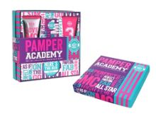 Miss Cole Pamper Academy