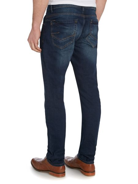 Casual Friday Medium Wash Low Rise Jeans