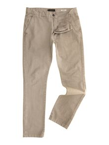 Casual Friday Slim Fit Casual Chino