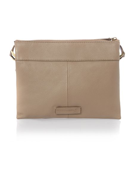 Dickins & Jones Norfolk cross body handbag small