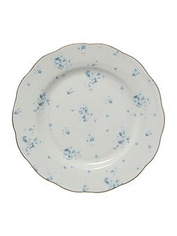 Annabella Ditsy Cake Plate