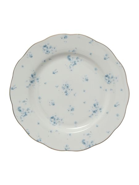 Shabby Chic Annabella Ditsy Cake Plate