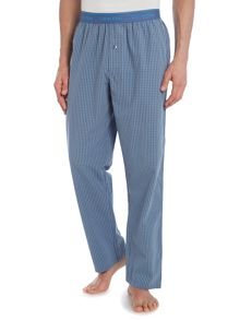 Calvin Klein Check Nightwear Trousers