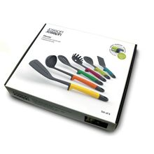 Elevate 6-Piece Kitchen Tool Set