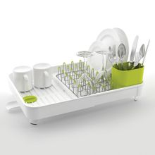 Joseph Joseph Extend - Expandable Dish Rack White