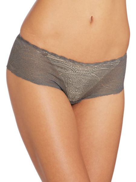 Calvin Klein Perfectly fit with lace all lace hipster